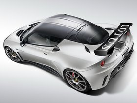 Ver foto 9 de Lotus Evora GTE Race Car 2011