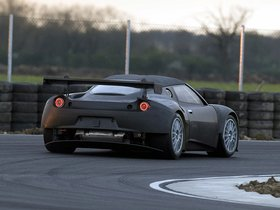 Ver foto 2 de Lotus Evora GTE Race Car 2011