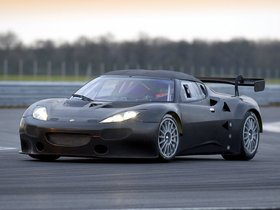 Ver foto 1 de Lotus Evora GTE Race Car 2011