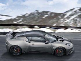 Ver foto 4 de Lotus Evora GTE Road Car Concept 2011