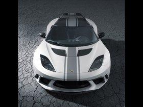 Ver foto 2 de Lotus Evora GTE Road Car Concept 2011
