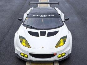 Ver foto 9 de Lotus Evora GX 2012