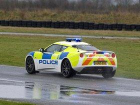 Ver foto 6 de Lotus Police 2010