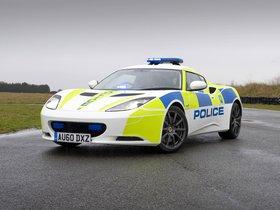 Ver foto 5 de Lotus Police 2010