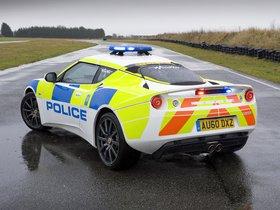 Ver foto 4 de Lotus Police 2010