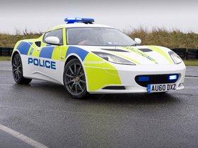 Ver foto 3 de Lotus Police 2010