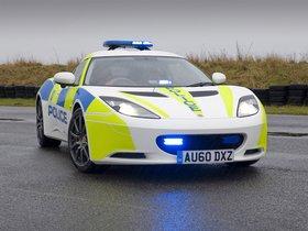 Ver foto 2 de Lotus Police 2010