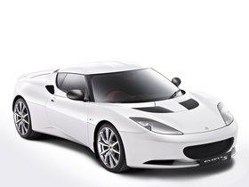 Ver foto 1 de Lotus Evora S 2010