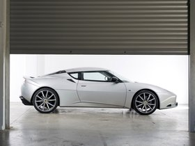 Ver foto 6 de Lotus Evora S 2010