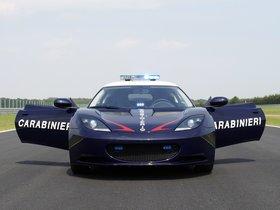 Ver foto 3 de Lotus Evora S Carabinieri 2011