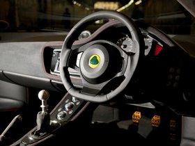 Ver foto 24 de Lotus Evora S Sports Racer UK 2013