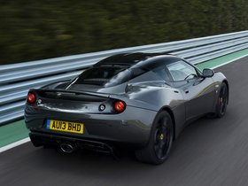 Ver foto 15 de Lotus Evora S Sports Racer UK 2013