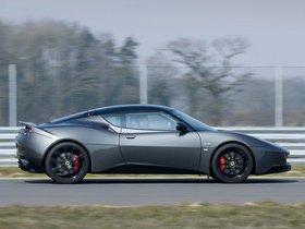 Ver foto 14 de Lotus Evora S Sports Racer UK 2013