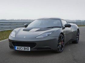 Ver foto 13 de Lotus Evora S Sports Racer UK 2013