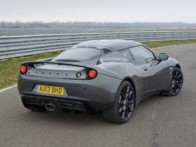 Ver foto 12 de Lotus Evora S Sports Racer UK 2013