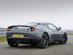 Ver foto 11 de Lotus Evora S Sports Racer UK 2013