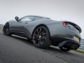 Ver foto 8 de Lotus Evora S Sports Racer UK 2013