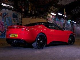 Ver foto 7 de Lotus Evora S Sports Racer UK 2013