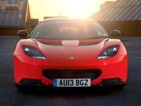 Ver foto 4 de Lotus Evora S Sports Racer UK 2013