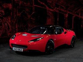 Ver foto 21 de Lotus Evora S Sports Racer UK 2013