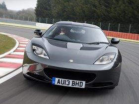 Ver foto 19 de Lotus Evora S Sports Racer UK 2013