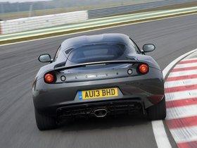 Ver foto 17 de Lotus Evora S Sports Racer UK 2013