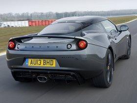 Ver foto 16 de Lotus Evora S Sports Racer UK 2013