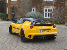 Ver foto 2 de Lotus Evora Sport 410 2016