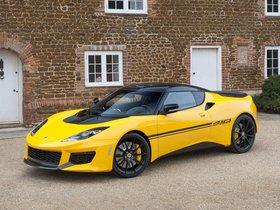 Ver foto 1 de Lotus Evora Sport 410 2016