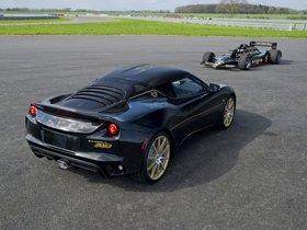 Ver foto 4 de Lotus Evora Sport 410 GP Edition USA 2017