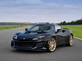 Fotos de Lotus Evora Sport 410 GP Edition USA 2017