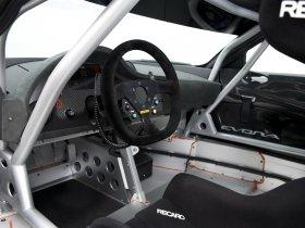 Ver foto 6 de Lotus Evora Type-124 Endurance Racecar 2009