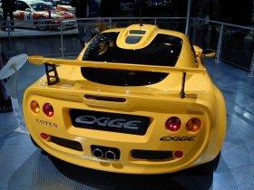 Ver foto 3 de Lotus Exige 1998