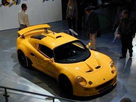 Ver foto 2 de Lotus Exige 1998
