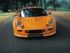 Ver foto 12 de Lotus Exige 1998