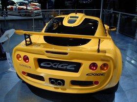 Ver foto 9 de Lotus Exige 1998