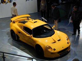 Ver foto 8 de Lotus Exige 1998