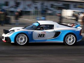 Ver foto 2 de Lotus Exige R GT 2011