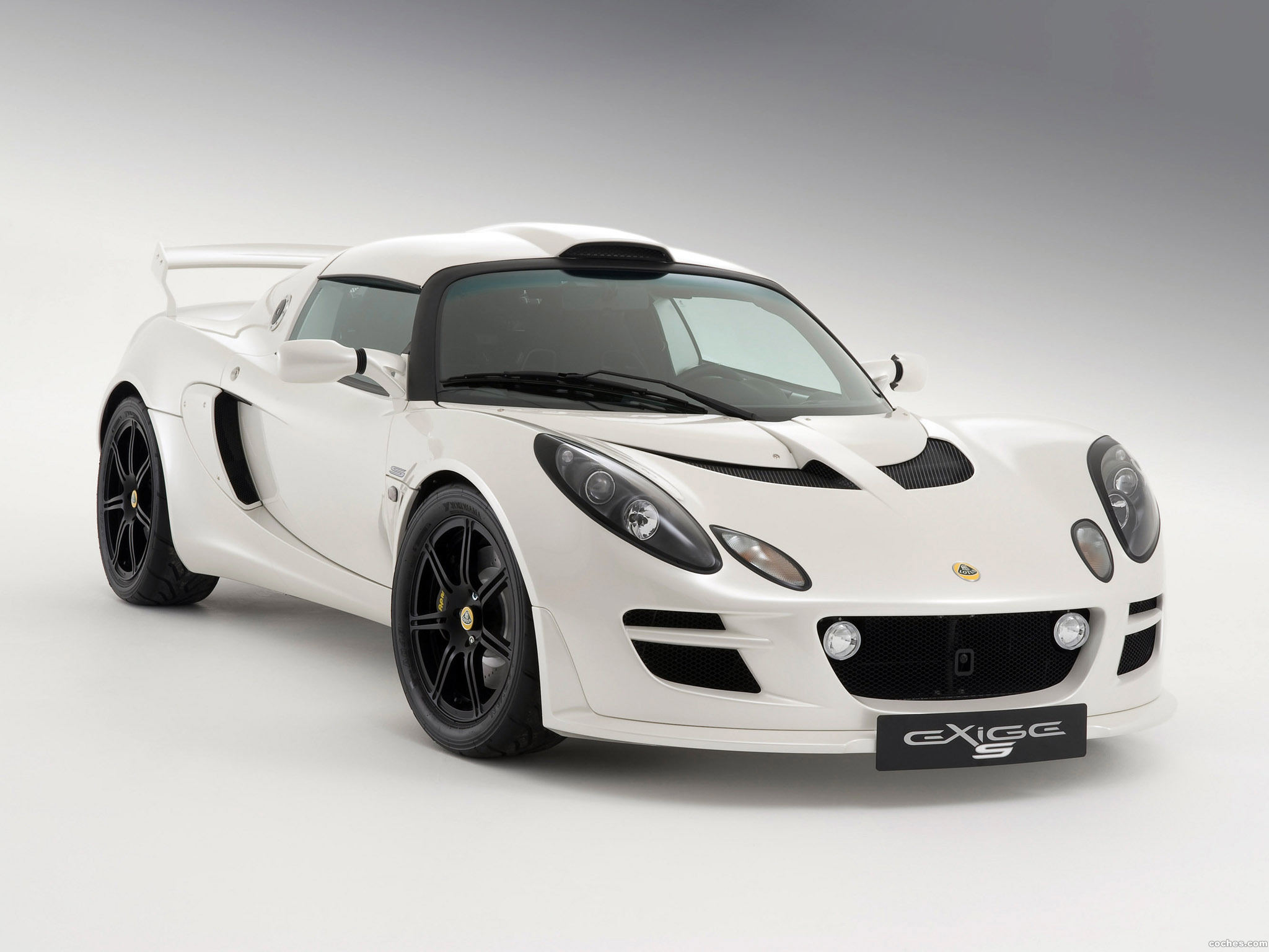 Foto 0 de Lotus Exige S 2009