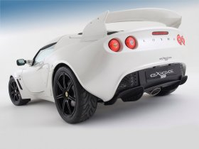 Ver foto 3 de Lotus Exige S 2009