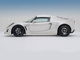 Ver foto 2 de Lotus Exige S 2009