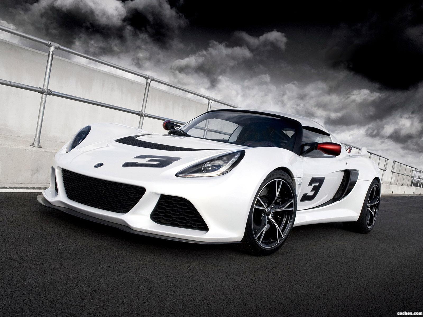 Foto 0 de Lotus Exige S 2012