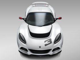 Ver foto 10 de Lotus Exige S 2012