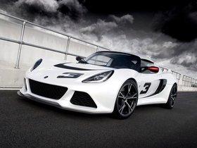 Fotos de Lotus Exige S 2012