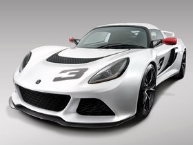 Ver foto 8 de Lotus Exige S 2012