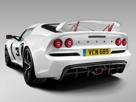 Ver foto 7 de Lotus Exige S 2012