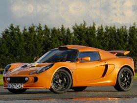 Ver foto 4 de Lotus Exige S 240 2008