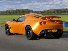 Ver foto 2 de Lotus Exige S 240 2008