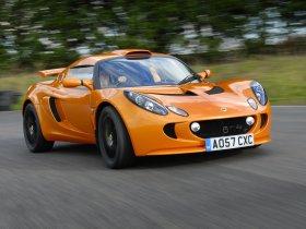 Fotos de Lotus Exige S 240 2008