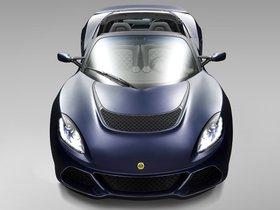 Ver foto 20 de Lotus  Exige S Roadster 2013